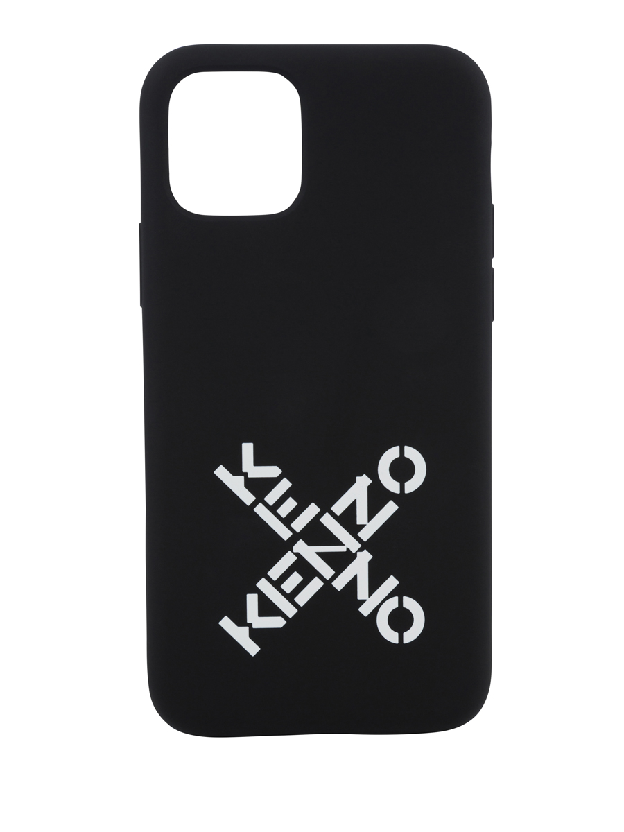 KENZO Black iPhone 11 Pro Phone Case - Size One Size