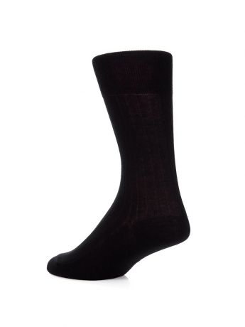 Polo Ralph Lauren Black Egyptian Cotton Socks