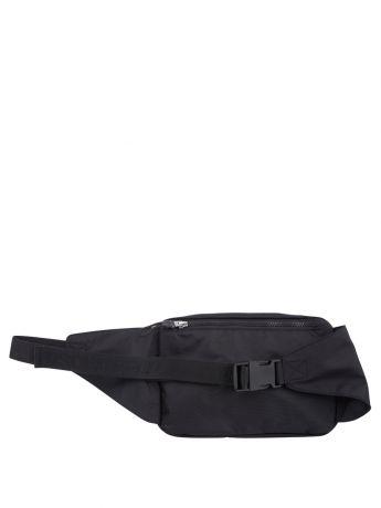 Dsquared2 Kids Black Nylon ICON Waist Bag