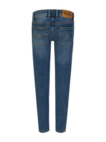 Diesel Blue Denim Sleenker Jeans