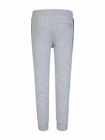 KENZO Kids Grey Side Logo Sweatpants