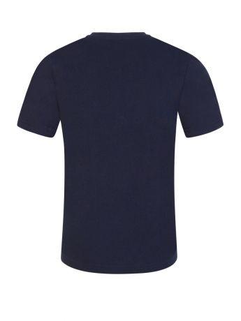 BOSS Kidswear Navy T-Shirt