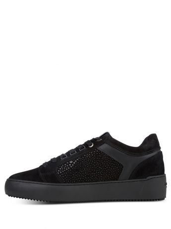 Android Homme Black Venice Stingray Trainers
