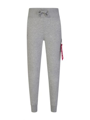 Alpha Industries Grey X-Fit Slim Cargo Joggers