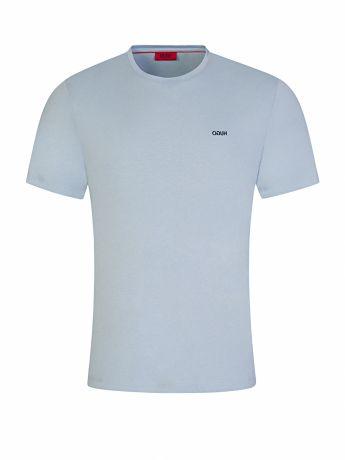 HUGO Menswear Blue Dero203 T-Shirt
