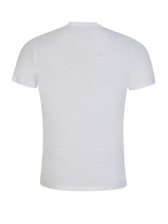 Polo Ralph Lauren White Sleep T-Shirt