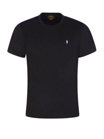 Polo Ralph Lauren Black Sleep T-Shirt