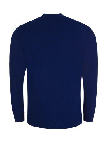 Polo Ralph Lauren Polo Sport Blue Jersey T-Shirt