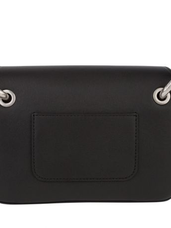 KENZO Black 'K' Crossbody Bag