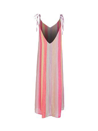 Sundress Cary Multicoloured Maxi Dress