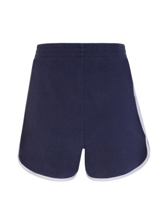 Tommy Jeans Navy Timeless Knitted Shorts