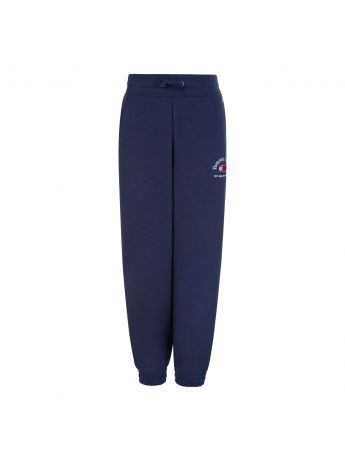 Tommy Jeans Navy Relax Fit Timeless Sweatpants