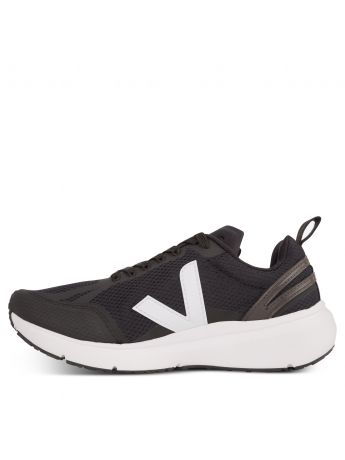 VEJA Black/White Condor 2 Alveomesh Trainers