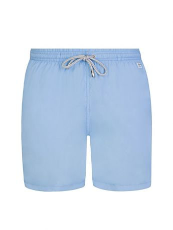 MC2 Saint Barth Blue Pantone Swim Shorts