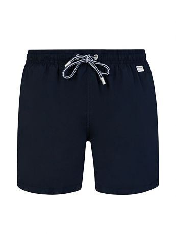 MC2 Saint Barth Navy Pantone Swim Shorts
