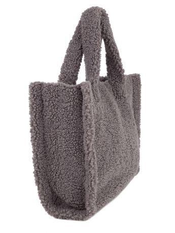 Stand Studio Grey Lolita Bag