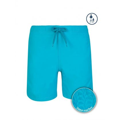 Junior Blue Water Active Dolphin Day Swim Shorts