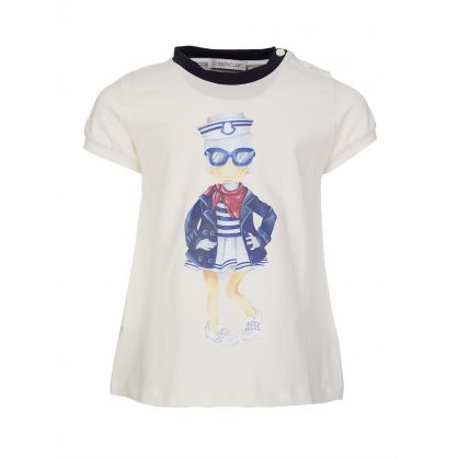 White Duck T-Shirt