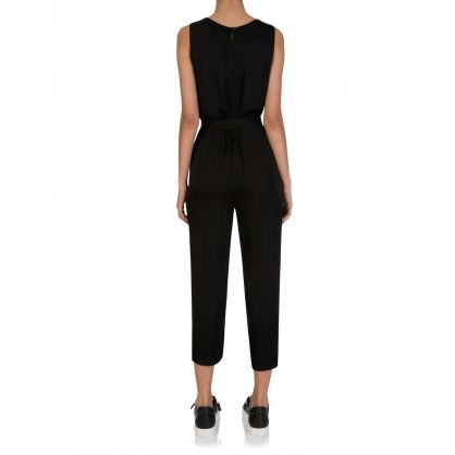 Black Ivy Jumpsuit