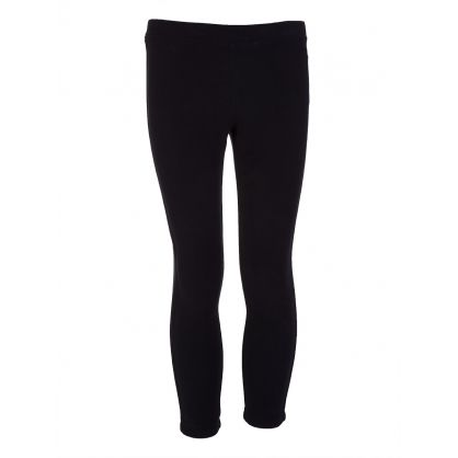 Navy Fleece Pant