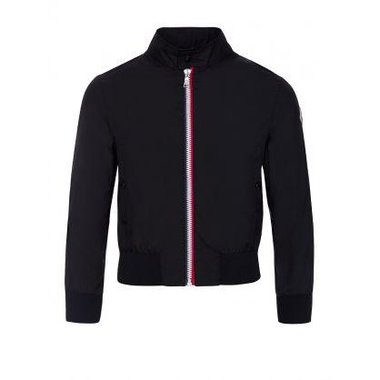 Black Fabrice Padded Jacket