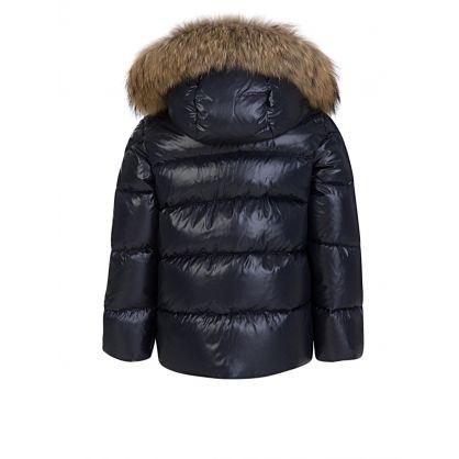 Navy K2 Jacket