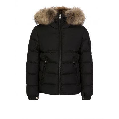 Black New Byron Jacket