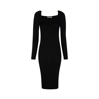 Di Lorenzo Serafini Black Dress