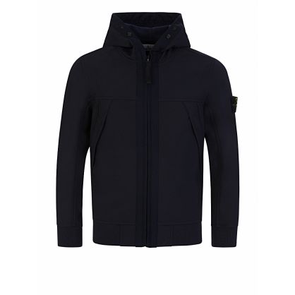 Junior Navy Lightweight Jacket