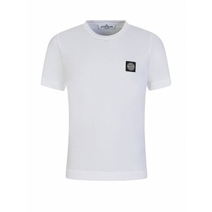 Junior White T-Shirt