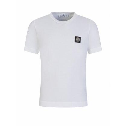 Junior White T-Shirt
