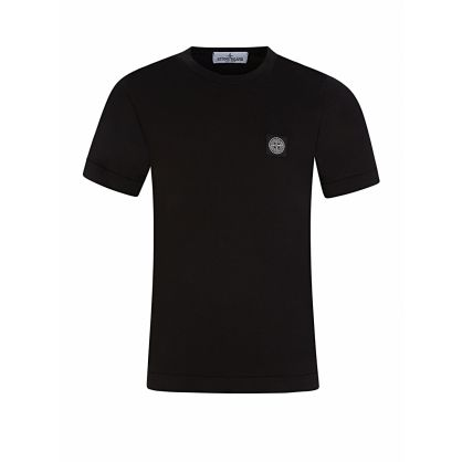 Junior Black T-Shirt