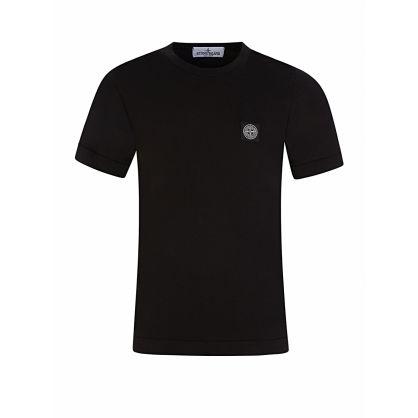 Junior Black T-Shirt