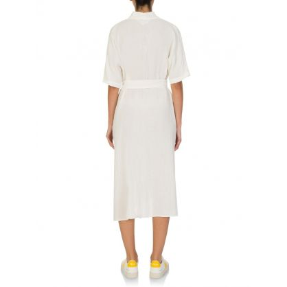 Cream Kerry Dress