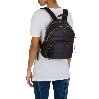 Black Kilia Medium Rucksack