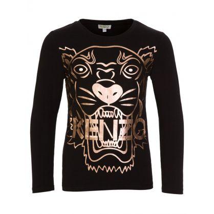 Black Tiger T-Shirt