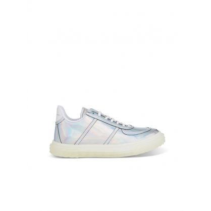 Silver Blabber Jellyfish Trainers