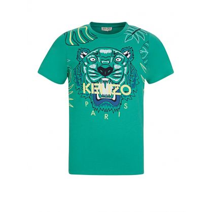 Green Jungle T-Shirt
