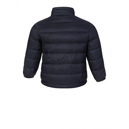 Navy Acteon Jacket