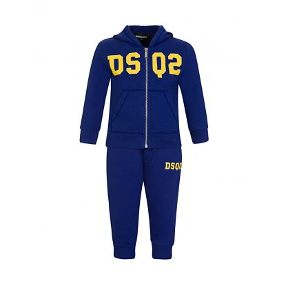 Baby Royal Blue Sweatpants