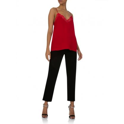 Black Moto Ruby High-Rise Jeans