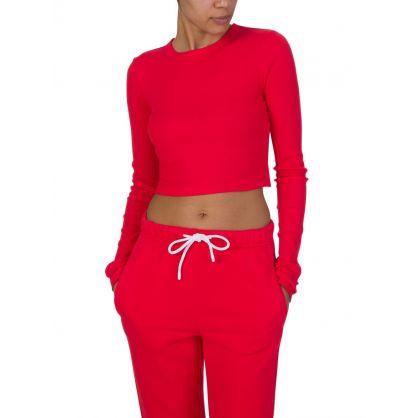 Red Verona T-Shirt