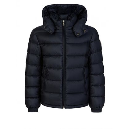 Navy New Gastonet Jacket