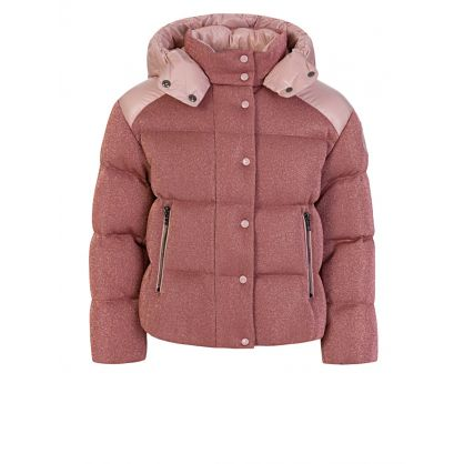 Pink Chouette Jacket