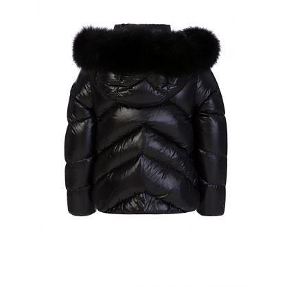 Black Anglais Jacket