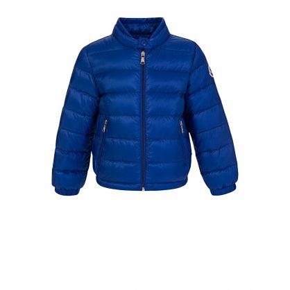 Blue Acorus Jacket