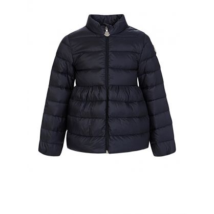 Navy Joelle Jacket