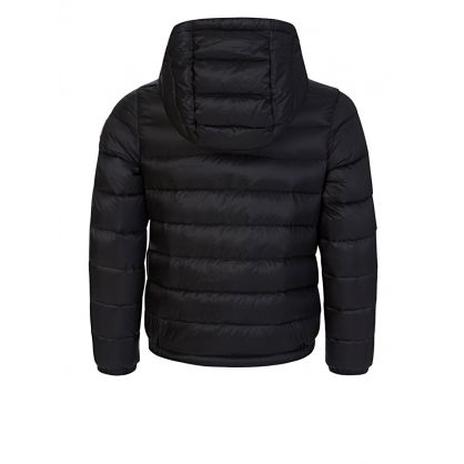 Black Rook Jacket