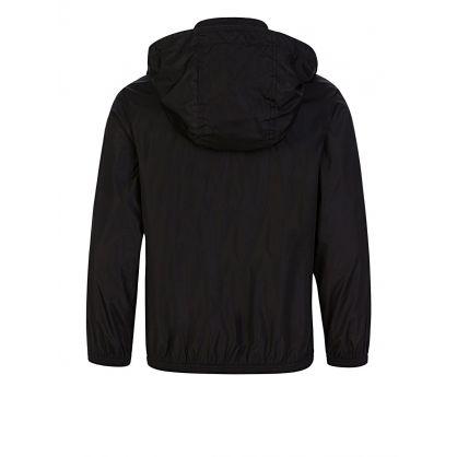 Black Zanice Jacket