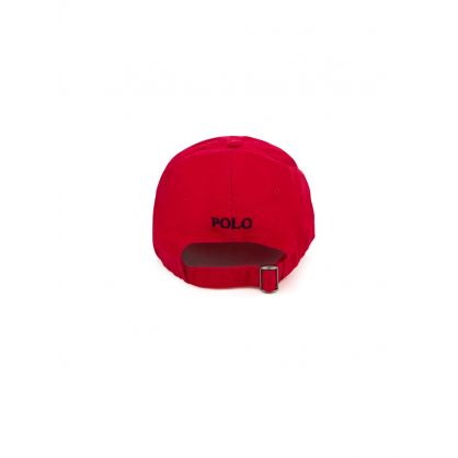 RL2000 Red & Blue Logo Cap